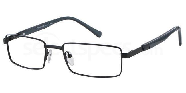 C01 OPMM086 Glasses, O Plus