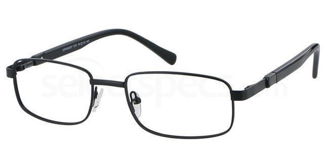 C01 OPMM087 Glasses, O Plus