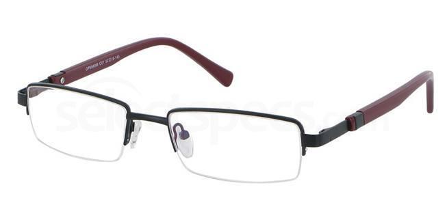 C01 OPMM088 Glasses, O Plus
