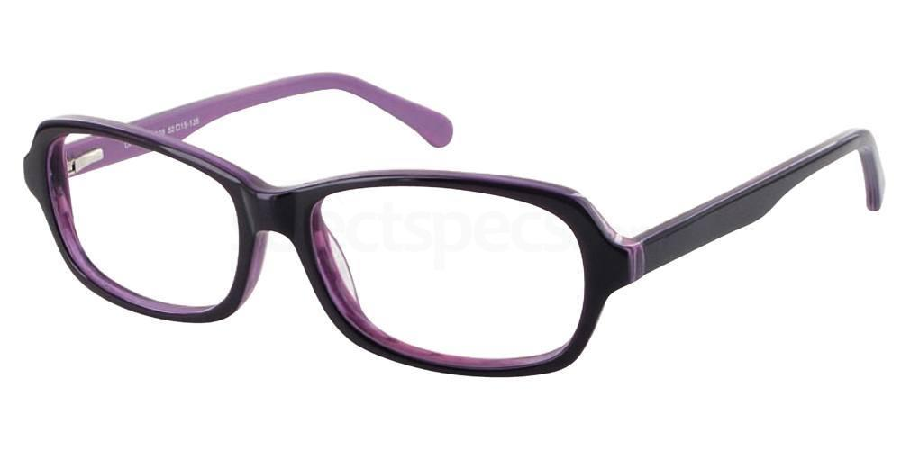 C08 OPAA049 Glasses, O Plus