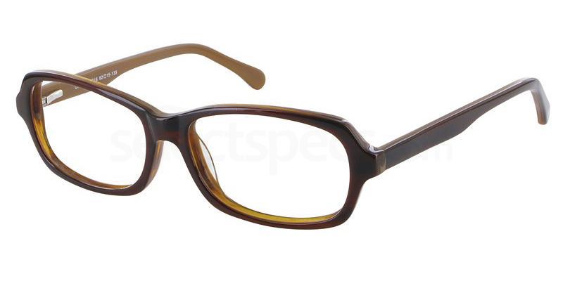C16 OPAA049 Glasses, O Plus