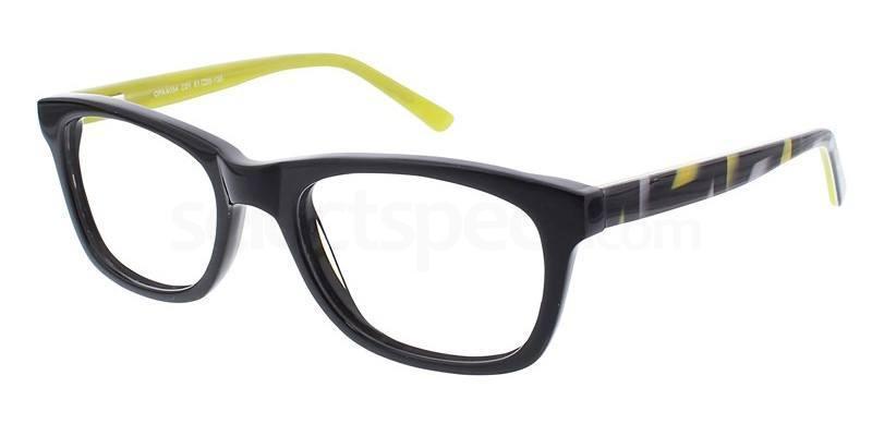 C01 OPAA054 Glasses, O Plus