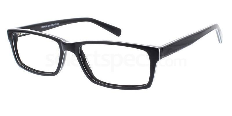 C01 OPAA056 Glasses, O Plus