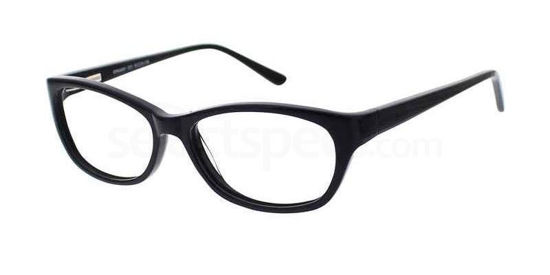 C01 OPAA061 Glasses, O Plus
