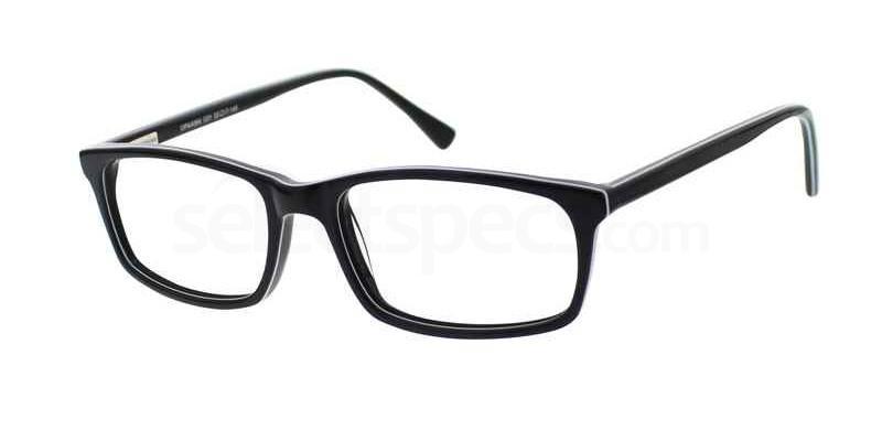 C01 OPAA064 Glasses, O Plus