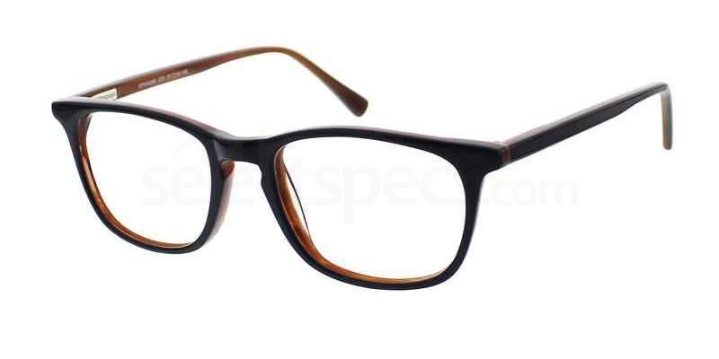 C01 OPAA066 Glasses, O Plus