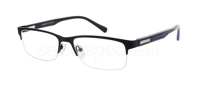 C01 OPMA024 Glasses, O Plus
