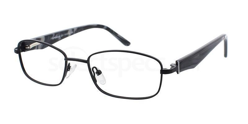 C01 OPMA026 Glasses, O Plus