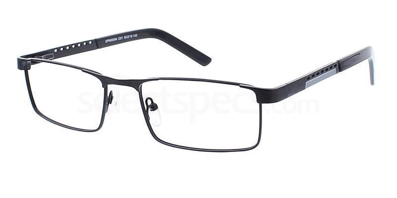 C01 OPMM094 Glasses, O Plus
