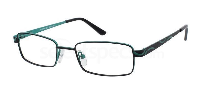 C01 OPMM097 Glasses, O Plus