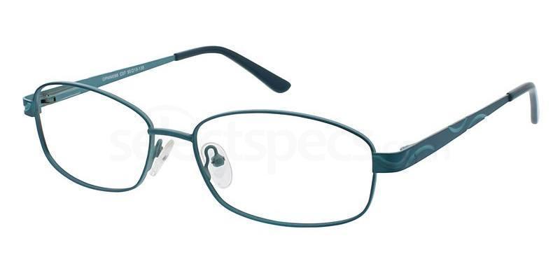 C07 OPMM098 Glasses, O Plus
