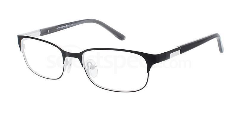 C01 OPMM100 Glasses, O Plus