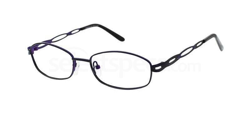 C01 OPMM104 Glasses, O Plus