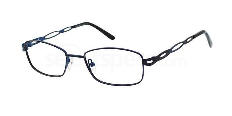 C01 OPMM105 Glasses, O Plus
