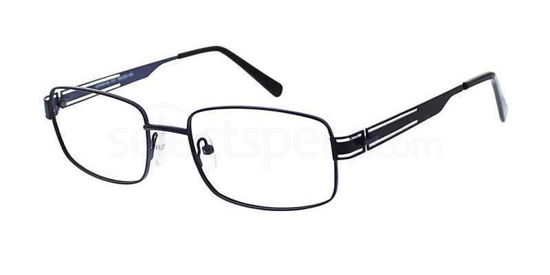 C01 OPMM106 Glasses, O Plus