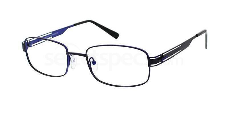 C01 OPMM107 Glasses, O Plus