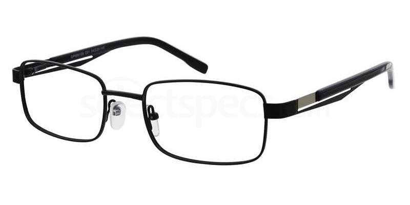 C01 OPMM109 Glasses, O Plus
