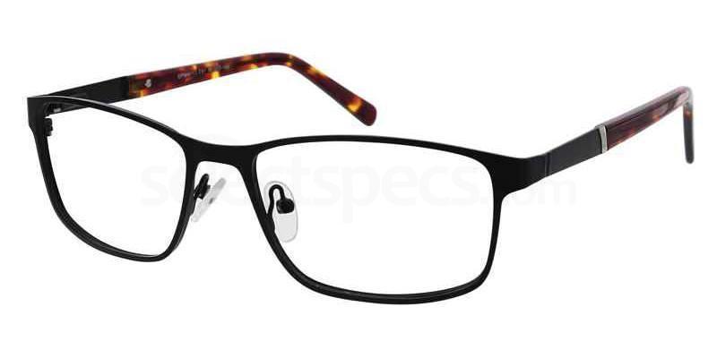 C01 OPMM113 Glasses, O Plus