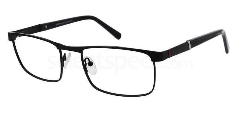 C01 OPMM114 Glasses, O Plus