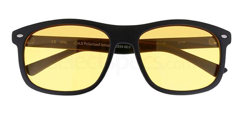 C01 OMII001 Sunglasses, Owlet Nightdrive
