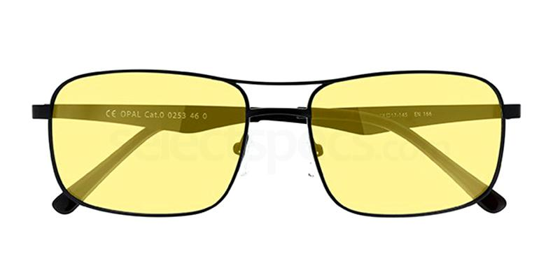 C01 ONMM001 Sunglasses, Owlet Nightdrive