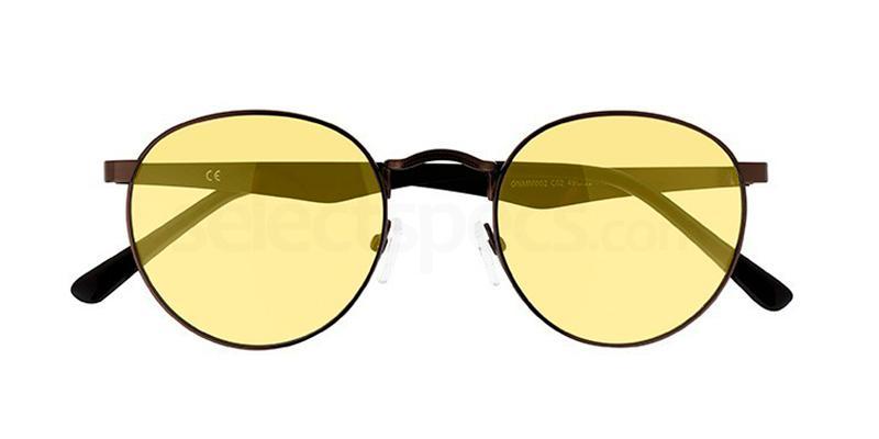 C02 ONMM002 Sunglasses, Owlet Nightdrive