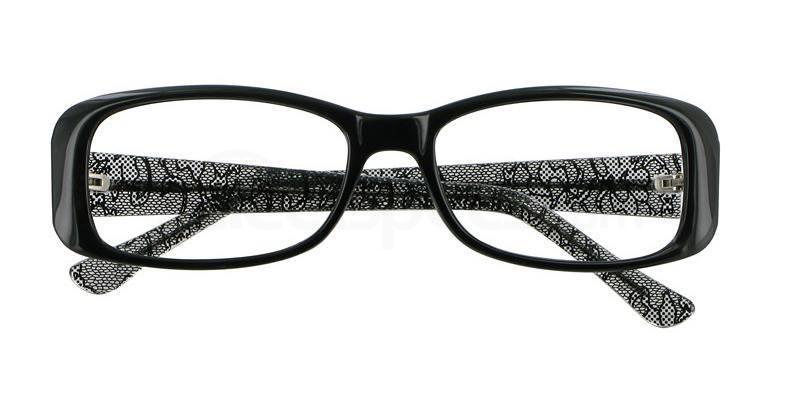 C01 OWII123 Glasses, Owlet
