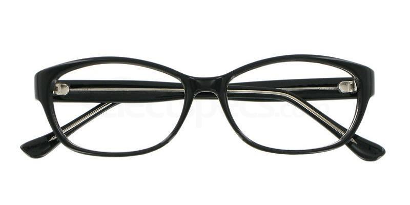 C01 OWII135 Glasses, Owlet