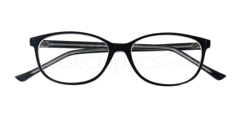 C01 OWII156 Glasses, Owlet