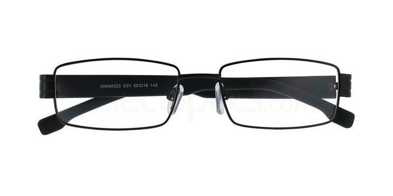 C01 OWMI023 Glasses, Owlet