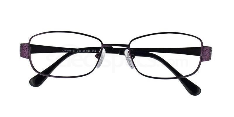 C09 OWMM134 Glasses, Owlet