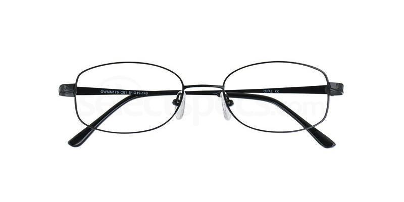 C01 OWMM176 Glasses, Owlet
