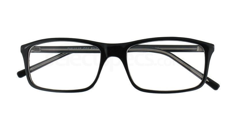 C01 OWII146 Glasses, Owlet