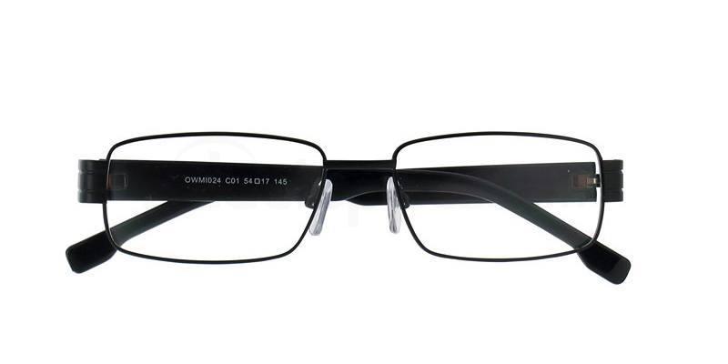 C01 OWMI024 Glasses, Owlet
