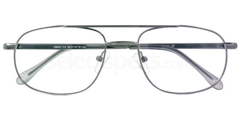 C03 OWMM033 Glasses, Owlet