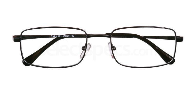 C01 OWMM088 Glasses, Owlet