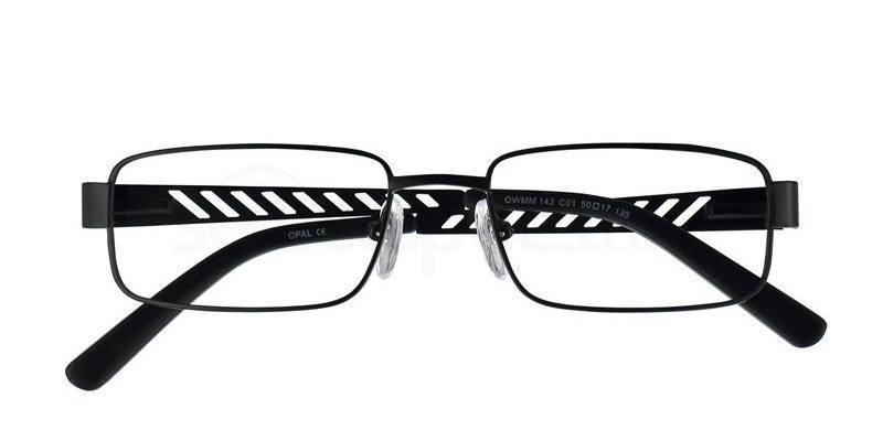 C01 OWMM142 Glasses, Owlet