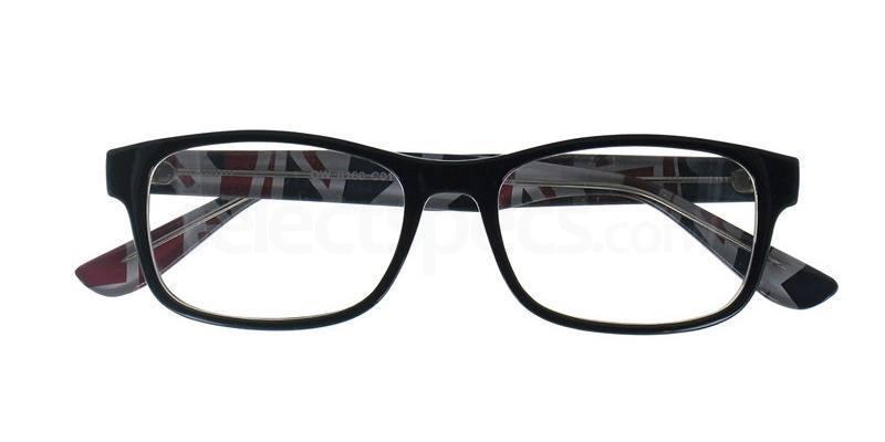 C01 OWII160 Glasses, Owlet