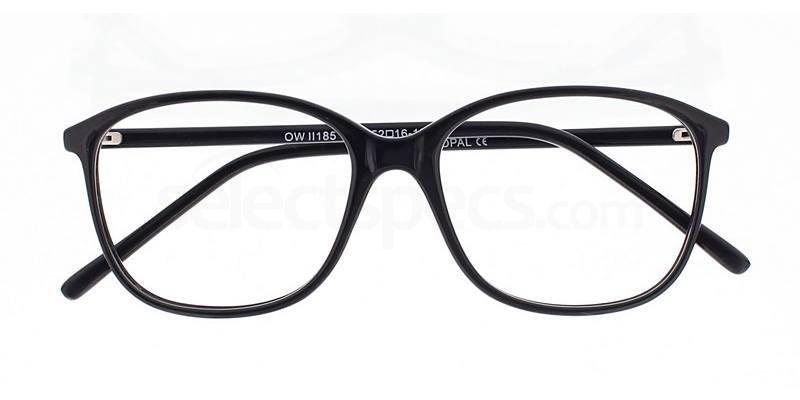 C01 OWII185 Glasses, Owlet
