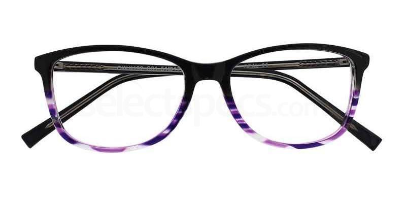 C01 OWII192 Glasses, Owlet