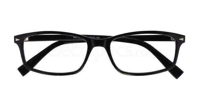 C01 OWII202 Glasses, Owlet