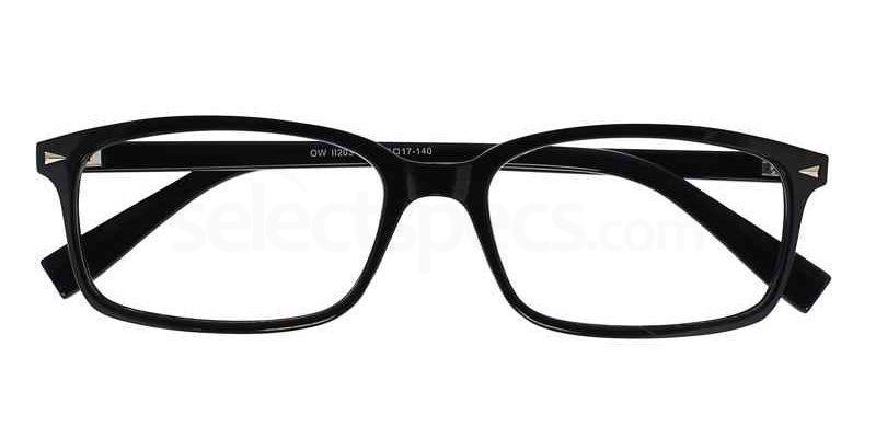 C01 OWII203 Glasses, Owlet