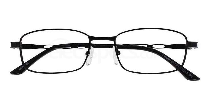 C01 OWMM187 Glasses, Owlet
