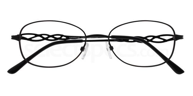 C01 OWMM191 Glasses, Owlet