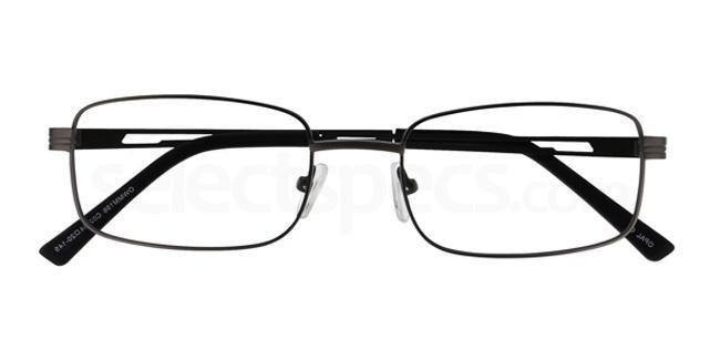 C02 OWMM196 Glasses, Owlet