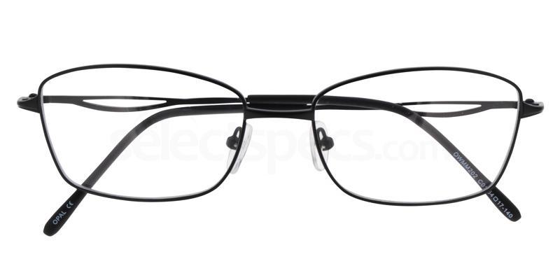 C01 OWMM202 Glasses, Owlet