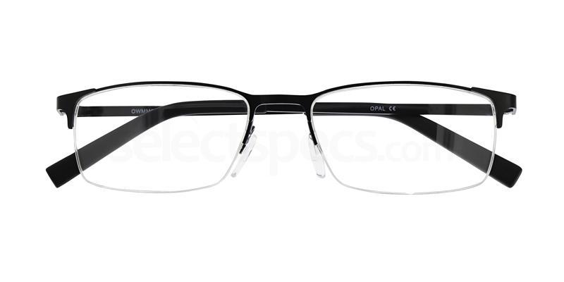 C01 OWMM206 Glasses, Owlet