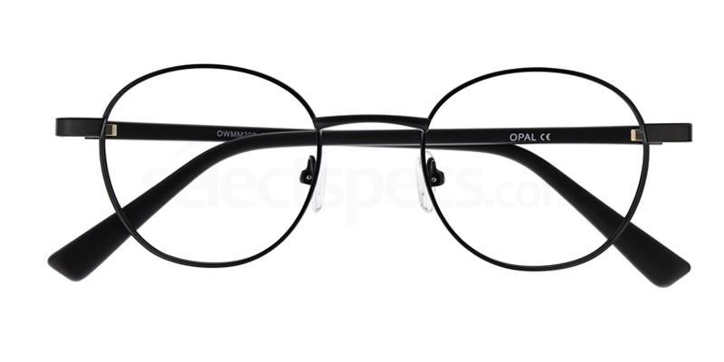 C01 OWMM208 Glasses, Owlet