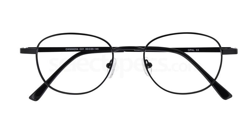 C01 OWMM204 Glasses, Owlet