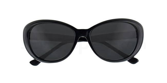 C01 OWIS114 Sunglasses, Owlet